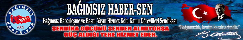 BAĞIMSIZ HABER-SEN
