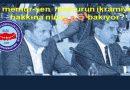 Toplu Sözleşme Görüşmelerinin Arka Planı –VI-