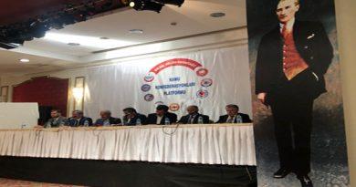 Kamu Sendikaları Platformu Bileşeni Olarak Toplantılara Katılım Sağlıyoruz…